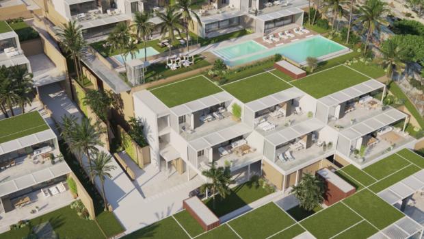 bolnou-residential