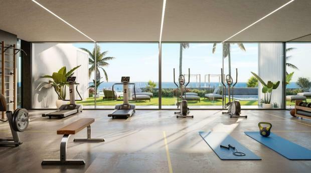 bolnou-gym