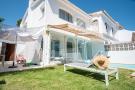 semi-detached villa
