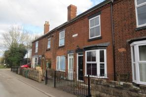 Photo of Dove Walk, Uttoxeter, Staffordshire, ST14