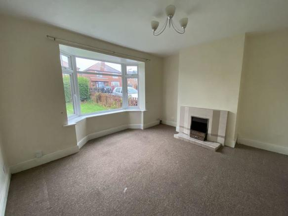 Thumbnail SHEFFIELD, SHALDON GROVE: This Two bedroom house is located within a cul de sac, offering lounge, Newly fitted kitchen/breakfast. The first floor offers two good size bedrooms and newly fitted bathroom with shower over the bath. Gas central heating, double glazed, front/rear garden & side gated a...