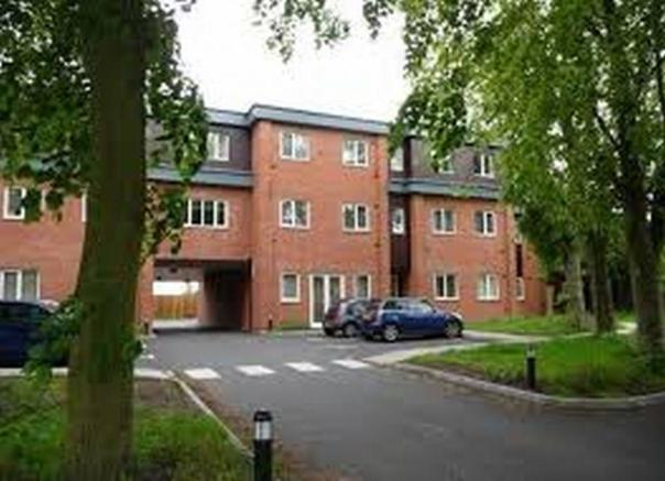 Thumbnail ERDINGTON, GOOSEMOOR LANE, GOOSEMOOR HOUSE: **NEW TO THE MARKET** A Well Presented Unfurnished Modern First floor apartment within a purpose built development. Accommodation offers communal secured entry system, hall with storage cupboard, an open plan lounge/dining, modern fitted kitchen with ...