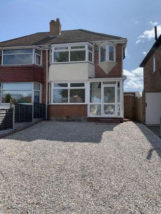 Thumbnail SHELDON, PARKDALE ROAD: **NEW TO THE MARKET** A Refurbished and modernised Two bedroom Semi detached House is located within the sort after area of Sheldon offering local shops, schools and links to the M42, M6. This Unfurnished property offers hallway with store cupboard off, lounge, newly fitte...