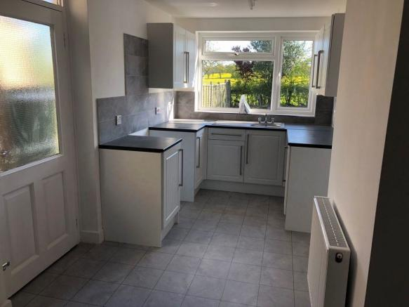 Thumbnail FILLONGLEY, COVENTRY ROAD: **New to the market** This Lovely refurbished Two bedroom Terraced House offers a village location with rural views.The property comprises front reception room, dining area leading into open plan fitted kitchen (no appliances), ground floor bathroom with shower over the...