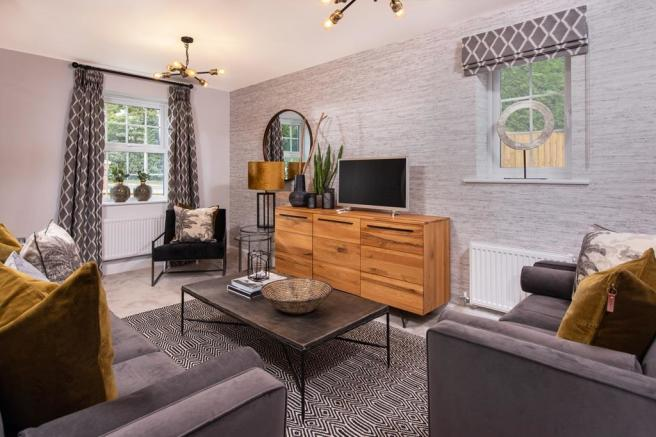 Abbeydale lounge