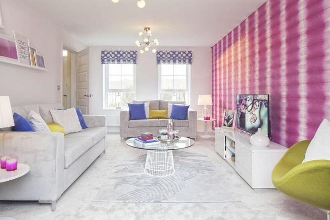 Eskdale lounge