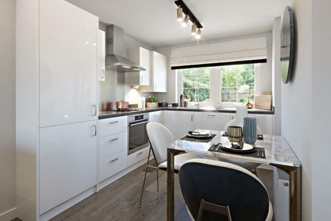 Brookvale Kitchen