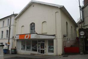 Photo of St George's Hall, Lower Union Lane, Torquay, Devon