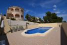 Rojales Chalet for sale