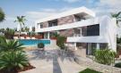 Detached Villa in Cabo de Palos