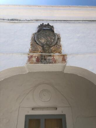 stone engraving