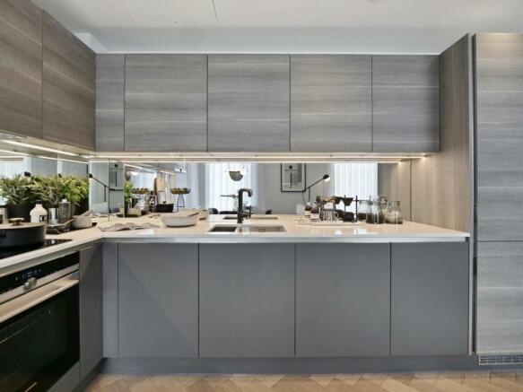 A01-06 - Kitchen 2