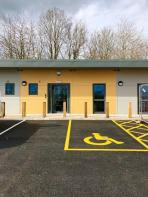 Photo of Small Office, Wiveliscombe Enterprise Center, Sandys Moor, Wiveliscombe