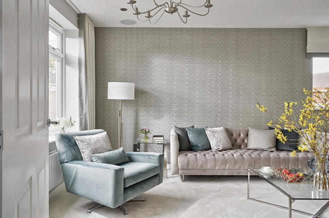5. Typical Living Room