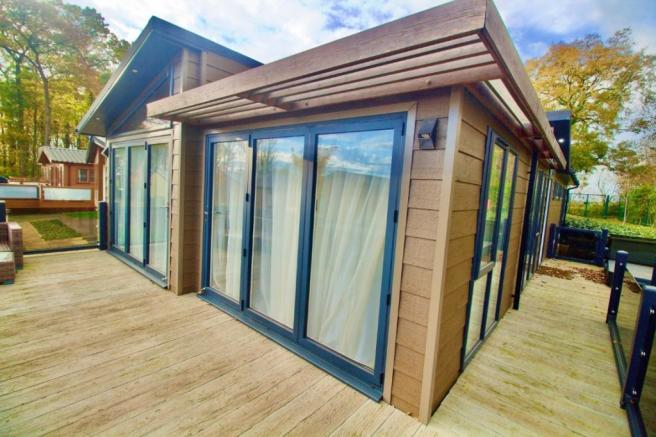 4 bedroom mobile home for sale in llanfairpwllgwyngyll