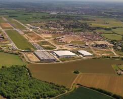 Photo of Alconbury Weald, Alconbury, Huntingdon, Cambridgeshire, PE28 4WX
