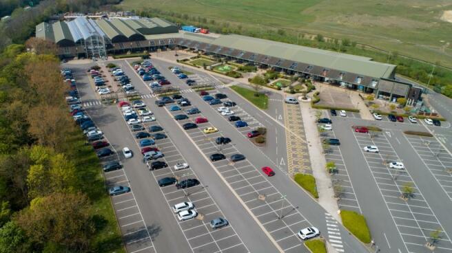 THSPEOnePeterboroughAerialTerryHarrisPhotography