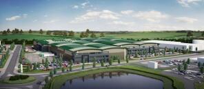 Photo of Phase II, Symmetry Park, Aston Clinton, Buckinghamshire, HP22 5WJ