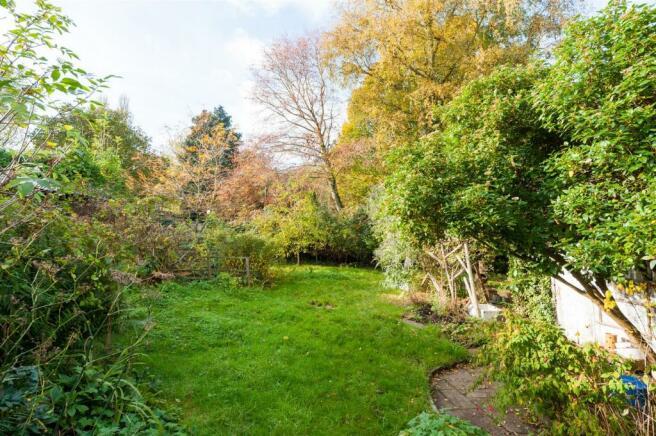 Garden (West)