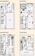 Indicative room plan