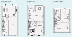 Indicative room plan