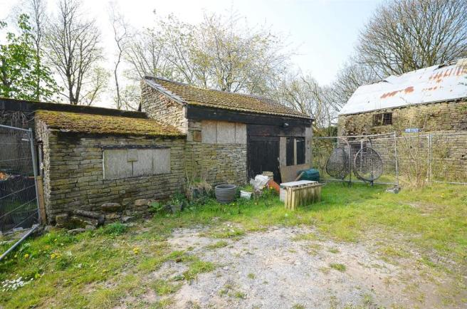 Separate Dwelling with Granted Planning Permission