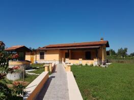 Photo of Lazio, Frosinone