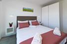 bedroom + terrace