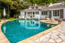 property in Mougins...