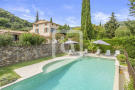 5 bed home for sale in Grasse...