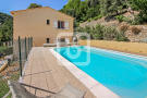 8 bed property for sale in Le Bar Sur Loup...