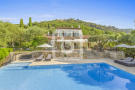 4 bed house in Cabris...