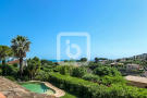 5 bed home in Antibes...