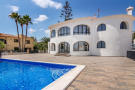 6 bed Villa in Calpe, Costa Blanca...