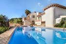Villa for sale in Alcalali, Costa Blanca...