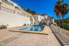 5 bedroom Villa for sale in Calpe, Costa Blanca...