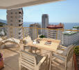 Apartment for sale in Calpe, Costa Blanca...