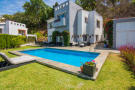 4 bedroom Villa in Marbella, Costa Del Sol...