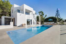 4 bedroom Villa in Moraira, Costa Blanca...