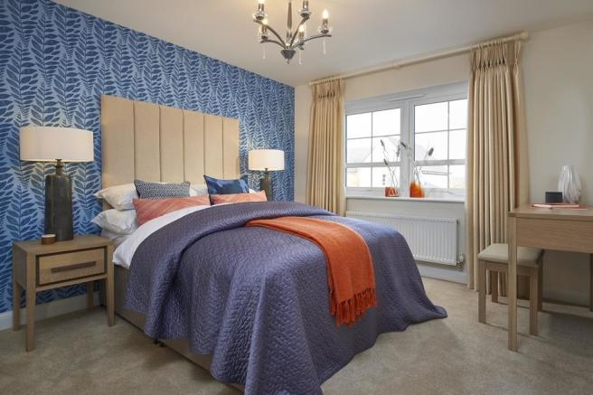 Hemsworth bedroom 3