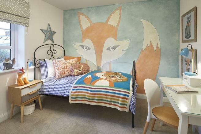 Hemsworth bedroom 4