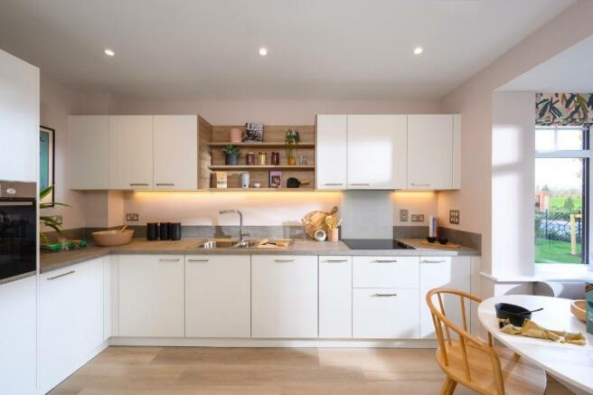 Kitchen**