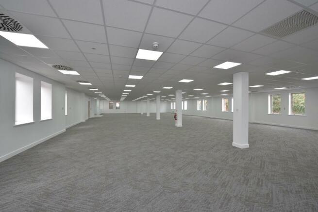 Refurbished office 1