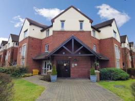 Photo of Rivendell Court, Stratford Road, Hall Green, Birmingham, B28