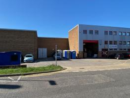 Photo of Unit 1 Westpoint Trading Estate, Alliance Road, Acton, W3 0RA