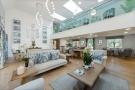 Sociable communal lounge
