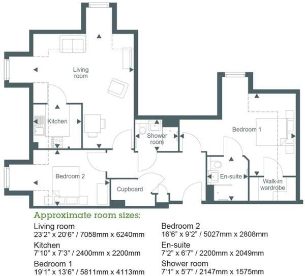 Property 28 - View Flat