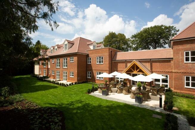 Langton House