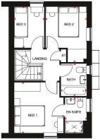 Moresby SF Plan