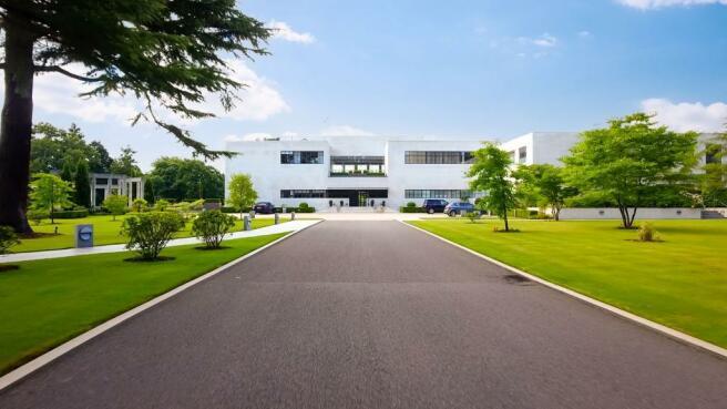 Charters Estate